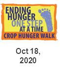 CROP Walk 2020